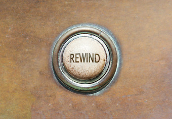 Old button - rewind