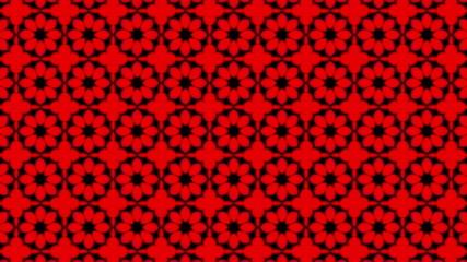 Wonderful Kaleidoscopic Background Loop HD 2