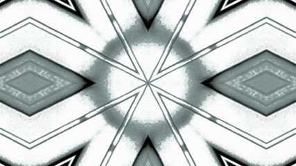 Wonderful Kaleidoscopic Background Loop HD 3