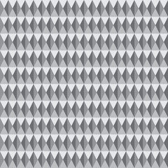 Vector seamless square pattern background for creative work