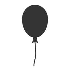 Luftballon Icon