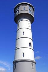 Wasserturm in ERKELENZ ( erbaut 1903 )