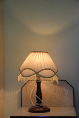 Beautiful Lamp Stand