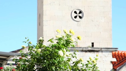 Sibenik, Croatia. St. James Cathedral. Its construction took mor