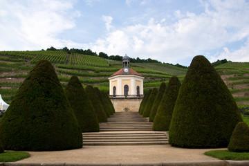 Weingut Schloss Wackerbarth