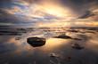 Collaroy reflections at sunrise