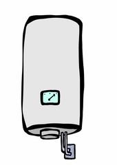 doodle water heater