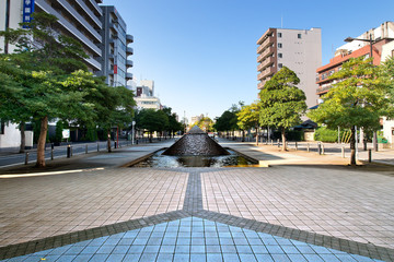 千葉新宿公園