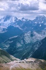 mountain in North Caucasus