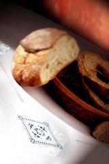 pane rustico