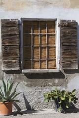 window of thw house