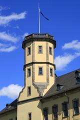 Turm des Fuldaer Stadtschlosses