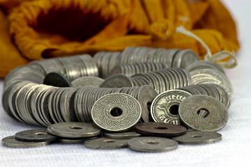 siam coins