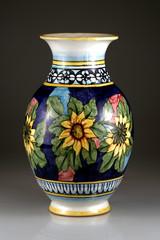 vaso di ceramica