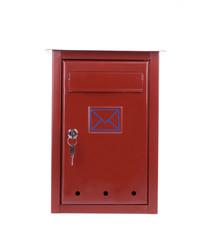 Mail box.