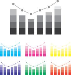 Detail infographic illustration. Information Graphics
