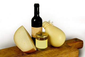 formaggio italiano