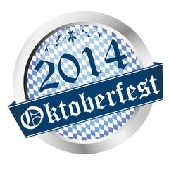 Button Oktoberfest 2014