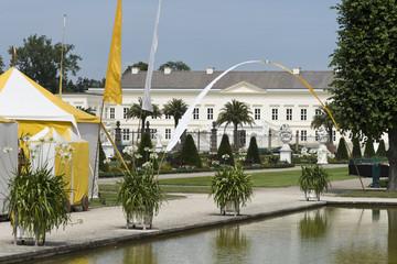 Herrenhäuser Gärten Fest im Großen Garten