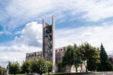 Kirche in Tromborn