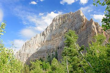 Echo Cliffs Spring Mountains National Recreation Area