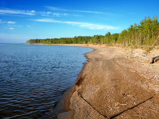 McLain State Park Michigan Keweenaw Peninsula