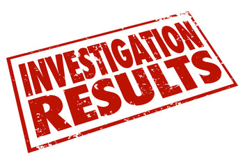 Invetigation Results Red Stamp Words Resarch Findings