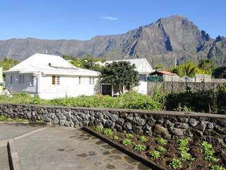 Cilaos et le Piton des  Neiges (La Réunion)