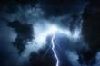 Stormy sky - 69209053