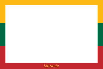 Rahmen Litauen