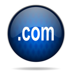 com internet icon
