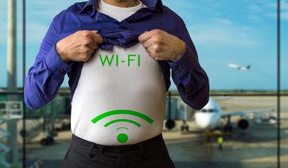 I like the wifi