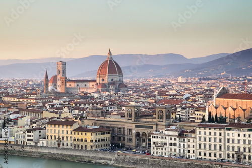 canvas print picture Florence