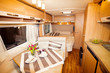 Living Quarters in Luxury Motorhome - 69217066