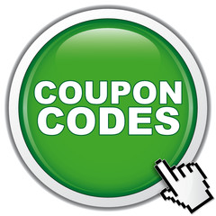 COUPON CODES ICON