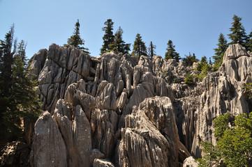 Kayalıklar