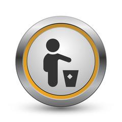 Use dustbin