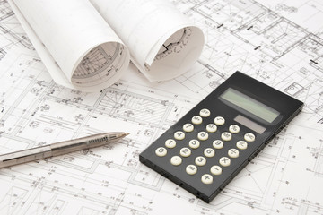 受託設計イメージ―予算と見積もり