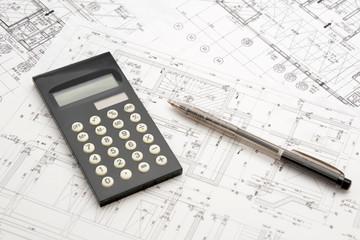 住宅設計イメージ―予算と見積もり