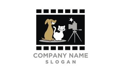 Animal Scene Logo