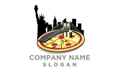 NY Pizza Logo