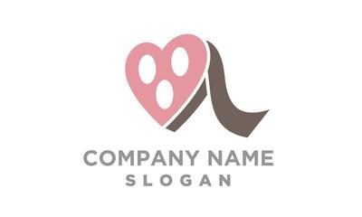 Love Scene Studio Logo