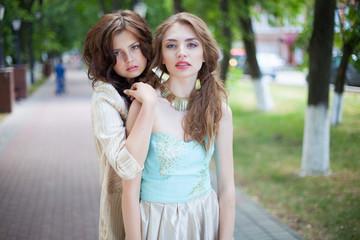 Teenage Girls