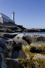 lighthouse of ventotene