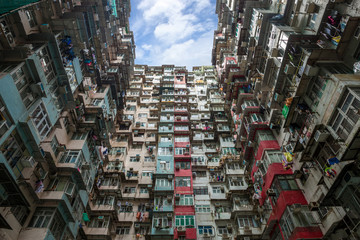 Hong Kong Residential flat