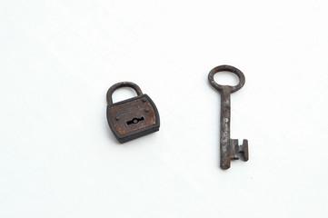 Chiave e catenaccio