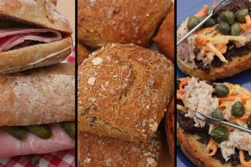 Sandwicherie  Buffet  Bar