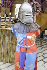 Armor uniform