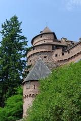 château du Haut-Koenigsbourg 3