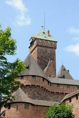 château du Haut-Koenigsbourg 4